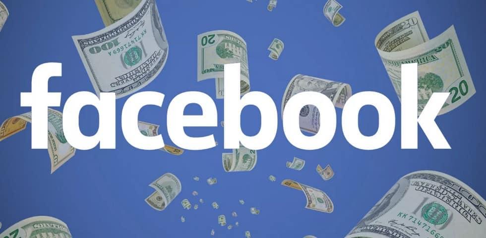 Несколько способов заработать на Facebook