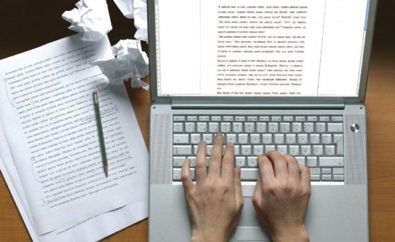 Заработок на написании статей - копирайтинг